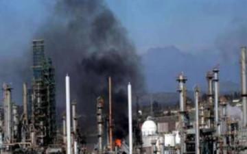 Port Harcourt Refinery Blast Bella Naija