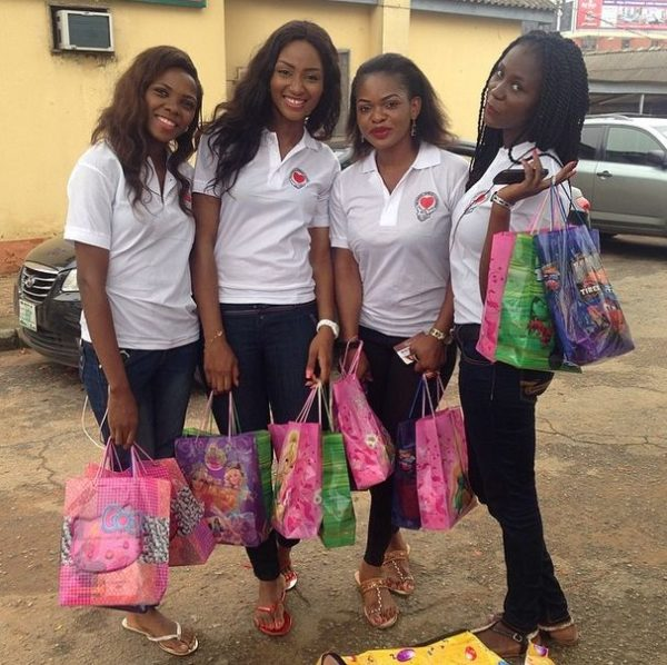 Powede Lawrence - May 2014 - BellaNaija.com 01