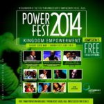 Power Fest 2014 - Bellanaija - May 2014