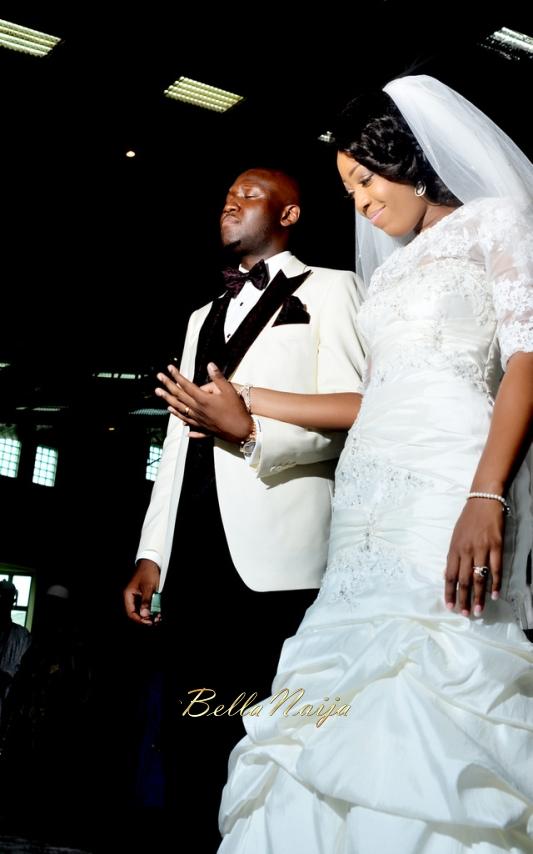 Bode and tolu wedding