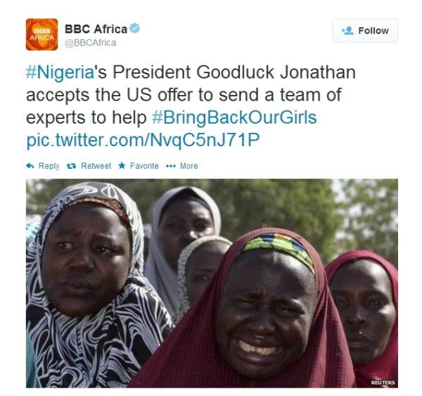President Jonathan - May 2014 - BellaNaija.com 01