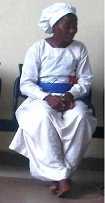 Prophetess Bose Oluwole