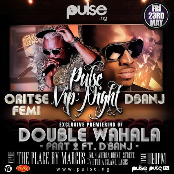 Pulse Hip Night - May 2014 - BellaNaija.com