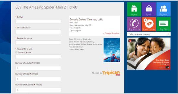 Quickteller and Tripican Movies - BellaNaija - May2014003