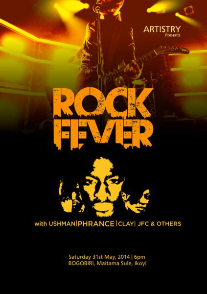 ROCK FEVER4