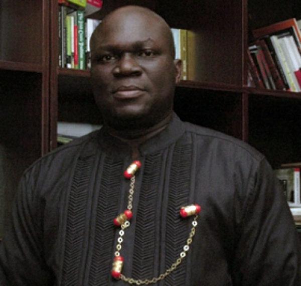 Reuben Abati - Bella Naija