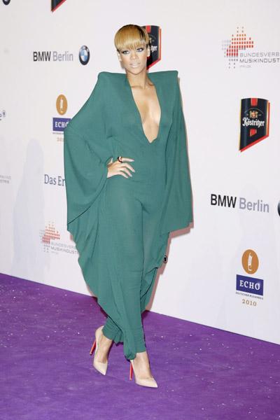 Rihanna - May 2014 - BellaNaija.com 01