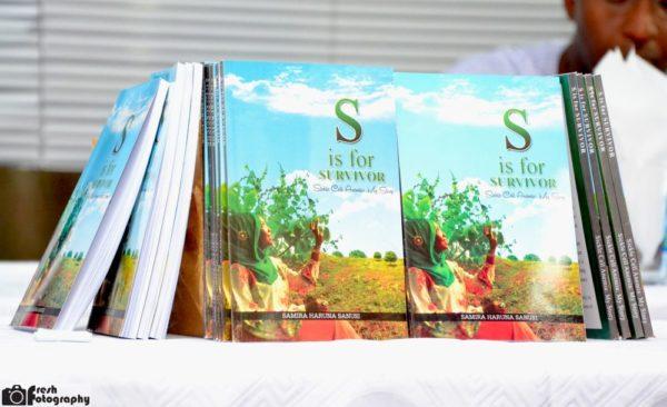 S is for Survivor Book Launch - BellaNaija - May2014018