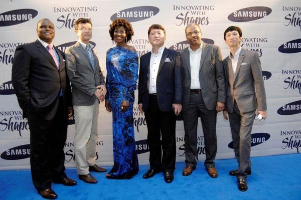 Samsung Launches World's First Triangle Air-Conditioner - BellaNaija - May - 2014 - image004