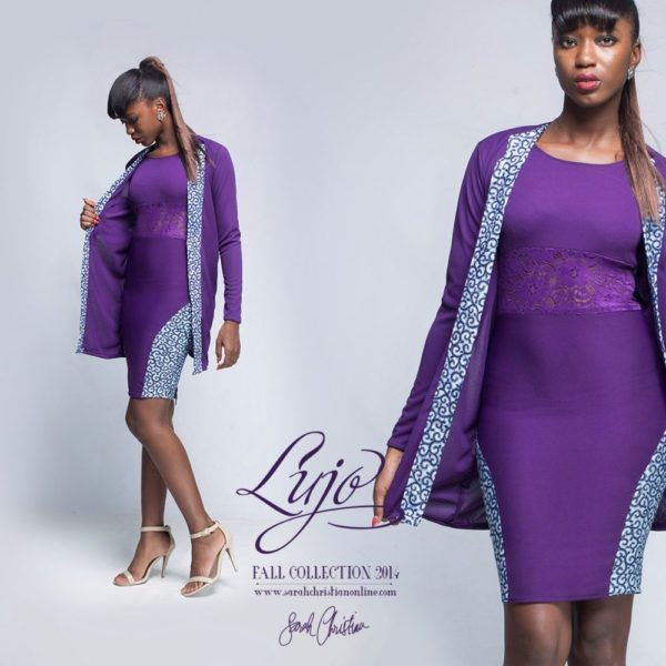 Sarah Christian Fall 2014 Collection - BellaNaija - May2014006