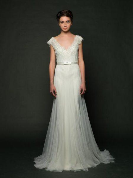 Sarah Janks - Forget Me Not Fall 2014 Collection - Wedding Dresses - BellaNaija 0