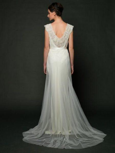 Sarah Janks - Forget Me Not Fall 2014 Collection - Wedding Dresses - BellaNaija 1