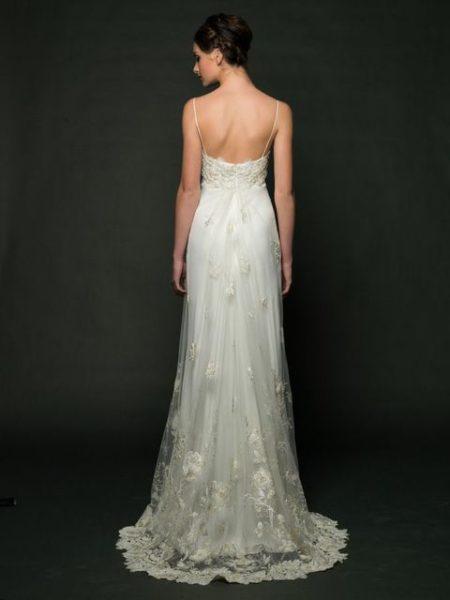 Sarah Janks - Forget Me Not Fall 2014 Collection - Wedding Dresses - BellaNaija 11