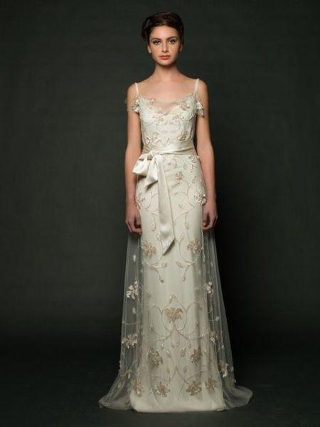 Sarah Janks - Forget Me Not Fall 2014 Collection - Wedding Dresses - BellaNaija 12