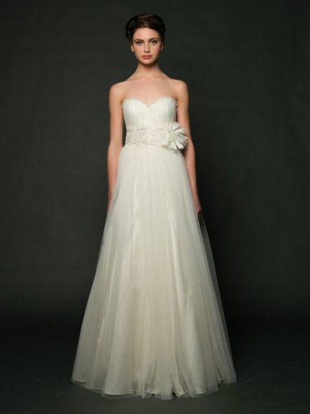 Sarah Janks - Forget Me Not Fall 2014 Collection - Wedding Dresses - BellaNaija 14