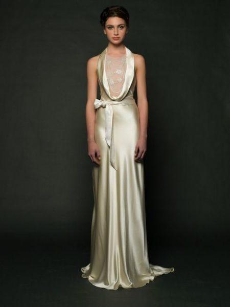 Sarah Janks - Forget Me Not Fall 2014 Collection - Wedding Dresses - BellaNaija 18