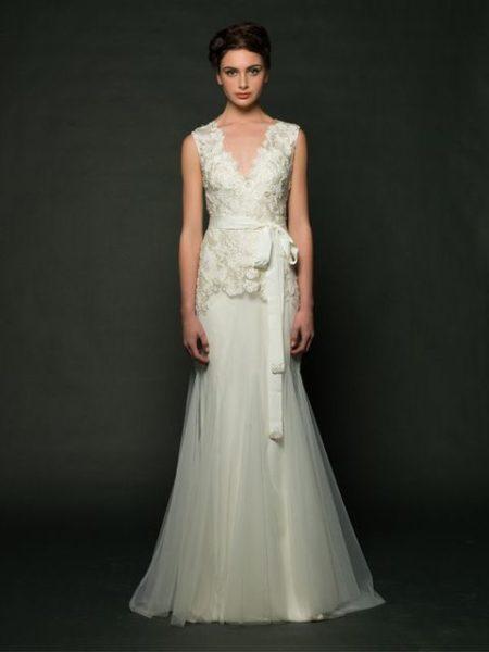 Sarah Janks - Forget Me Not Fall 2014 Collection - Wedding Dresses - BellaNaija 19
