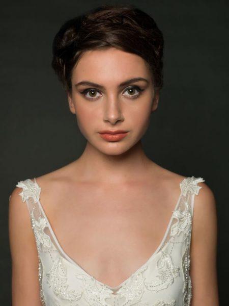 Sarah Janks - Forget Me Not Fall 2014 Collection - Wedding Dresses - BellaNaija 20