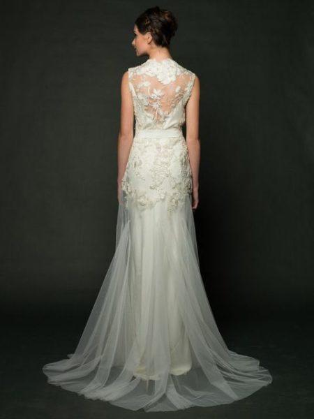Sarah Janks - Forget Me Not Fall 2014 Collection - Wedding Dresses - BellaNaija 21