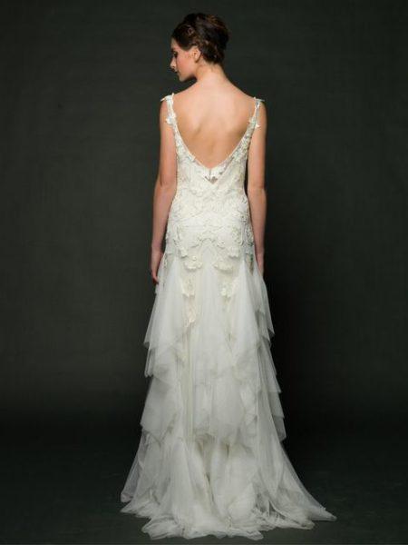 Sarah Janks - Forget Me Not Fall 2014 Collection - Wedding Dresses - BellaNaija 3