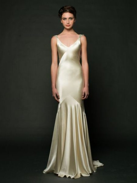 Sarah Janks - Forget Me Not Fall 2014 Collection - Wedding Dresses - BellaNaija 4