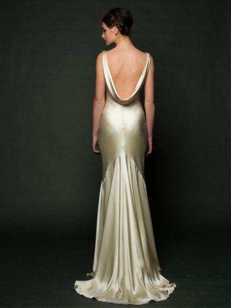 Sarah Janks - Forget Me Not Fall 2014 Collection - Wedding Dresses - BellaNaija 5