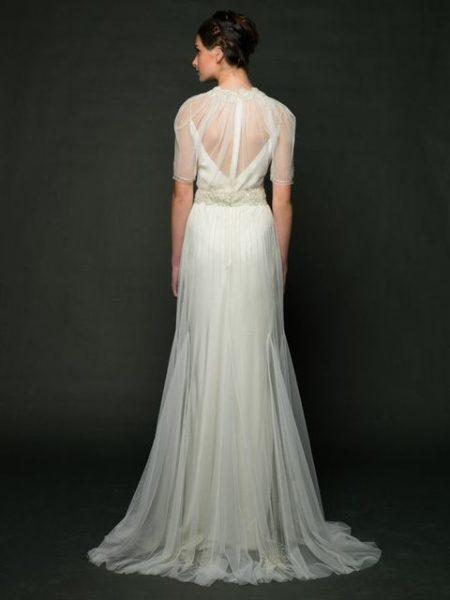 Sarah Janks - Forget Me Not Fall 2014 Collection - Wedding Dresses - BellaNaija 7