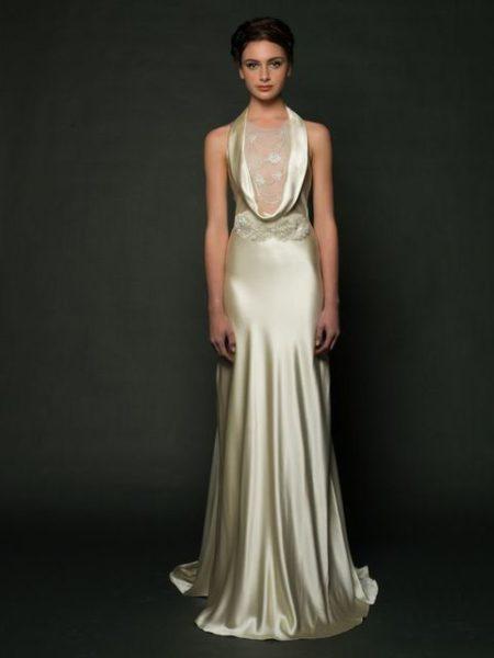 Sarah Janks - Forget Me Not Fall 2014 Collection - Wedding Dresses - BellaNaija 8