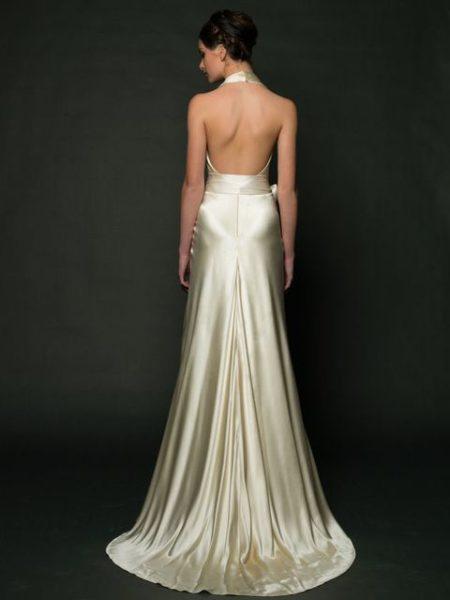 Sarah Janks - Forget Me Not Fall 2014 Collection - Wedding Dresses - BellaNaija 9