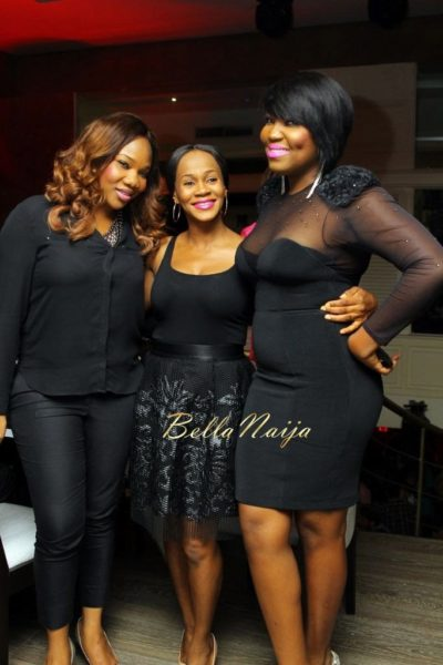 Sasha P's Star Studded Birthday Party in Lagos - May 2014 - BellaNaija.com 01001