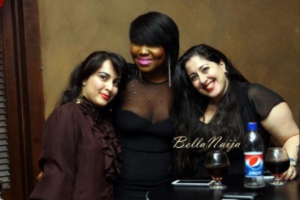 Sasha P's Star Studded Birthday Party in Lagos - May 2014 - BellaNaija.com 01003