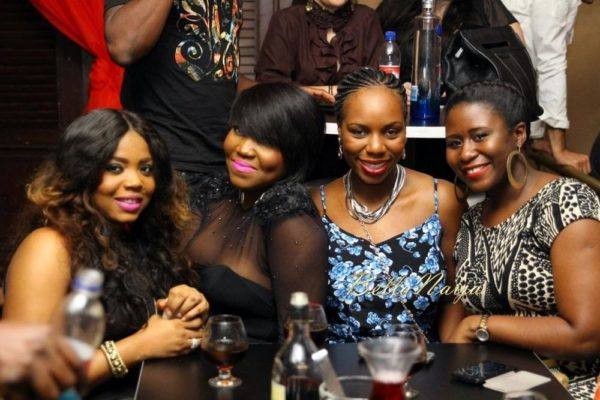 Sasha P's Star Studded Birthday Party in Lagos - May 2014 - BellaNaija.com 01004