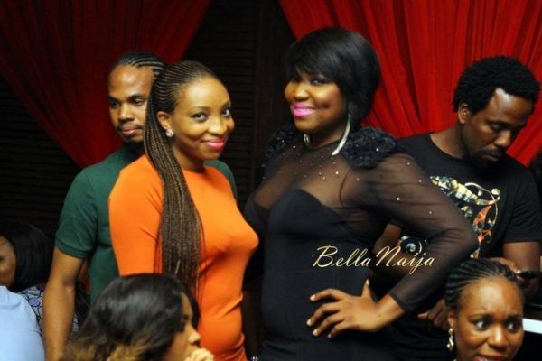 Sasha P's Star Studded Birthday Party in Lagos - May 2014 - BellaNaija.com 01005