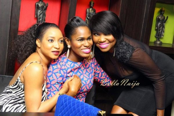 Sasha P's Star Studded Birthday Party in Lagos - May 2014 - BellaNaija.com 01006