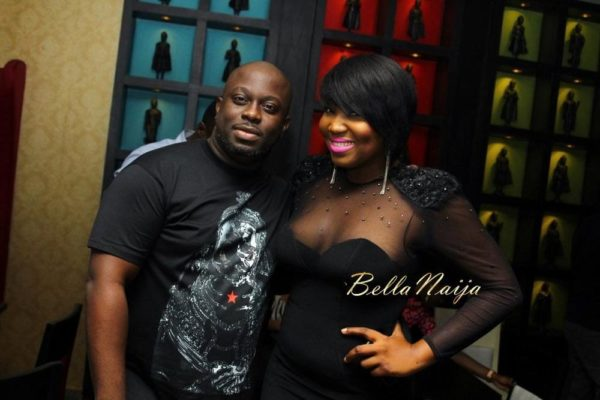 Sasha P's Star Studded Birthday Party in Lagos - May 2014 - BellaNaija.com 01007