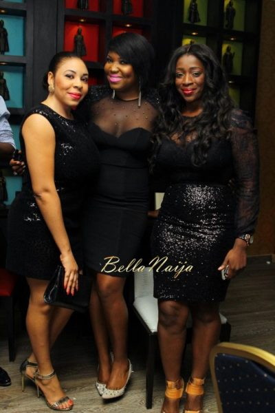 Sasha P's Star Studded Birthday Party in Lagos - May 2014 - BellaNaija.com 01008