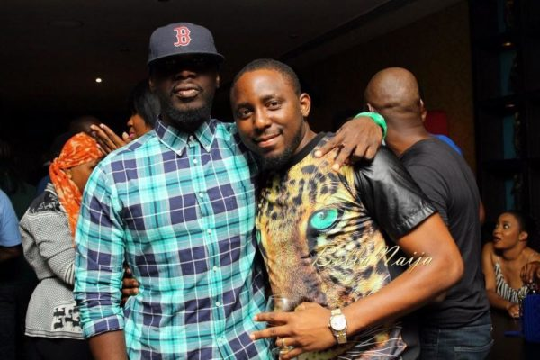 Sasha P's Star Studded Birthday Party in Lagos - May 2014 - BellaNaija.com 01009