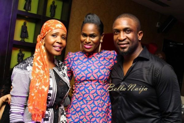 Sasha P's Star Studded Birthday Party in Lagos - May 2014 - BellaNaija.com 01010