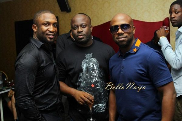 Sasha P's Star Studded Birthday Party in Lagos - May 2014 - BellaNaija.com 01011