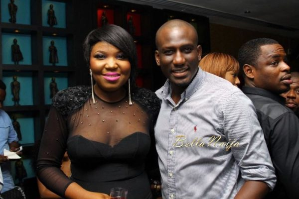Sasha P's Star Studded Birthday Party in Lagos - May 2014 - BellaNaija.com 01012