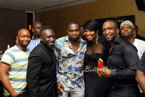 Sasha P's Star Studded Birthday Party in Lagos - May 2014 - BellaNaija.com 01014
