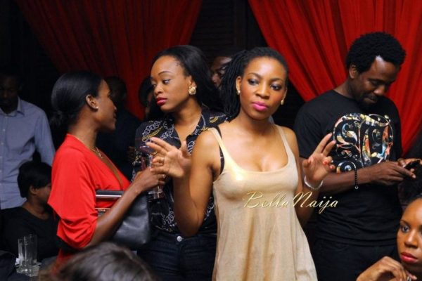 Sasha P's Star Studded Birthday Party in Lagos - May 2014 - BellaNaija.com 01015