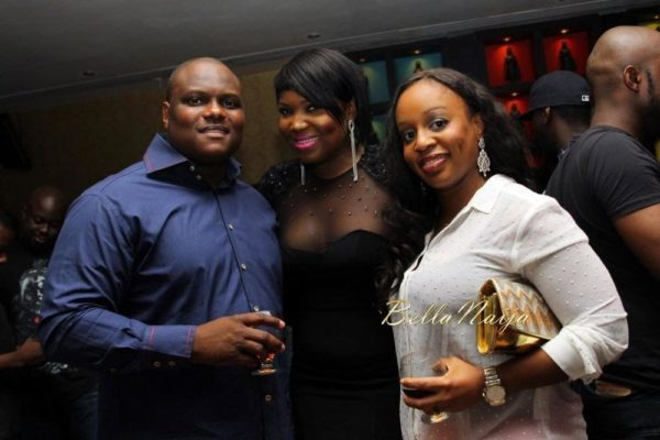 Sasha P's Star Studded Birthday Party in Lagos - May 2014 - BellaNaija.com 01016