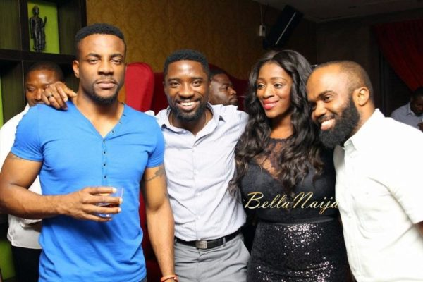 Sasha P's Star Studded Birthday Party in Lagos - May 2014 - BellaNaija.com 01017