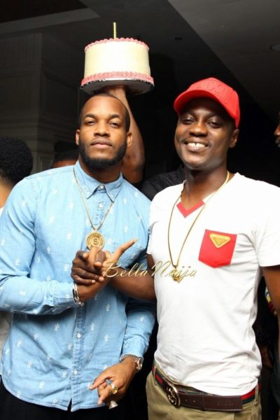 Sasha P's Star Studded Birthday Party in Lagos - May 2014 - BellaNaija.com 01018