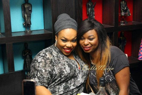Sasha P's Star Studded Birthday Party in Lagos - May 2014 - BellaNaija.com 01019