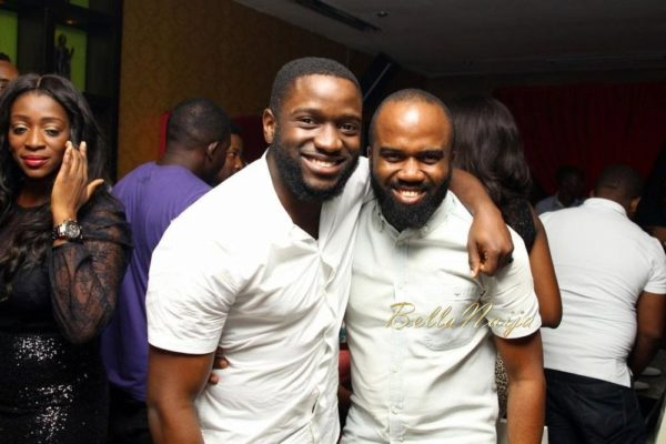 Sasha P's Star Studded Birthday Party in Lagos - May 2014 - BellaNaija.com 01020