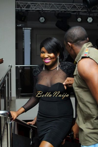 Sasha P's Star Studded Birthday Party in Lagos - May 2014 - BellaNaija.com 01023