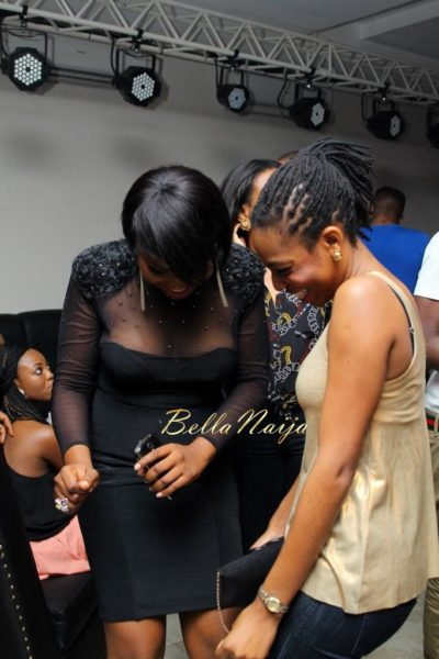 Sasha P's Star Studded Birthday Party in Lagos - May 2014 - BellaNaija.com 01024
