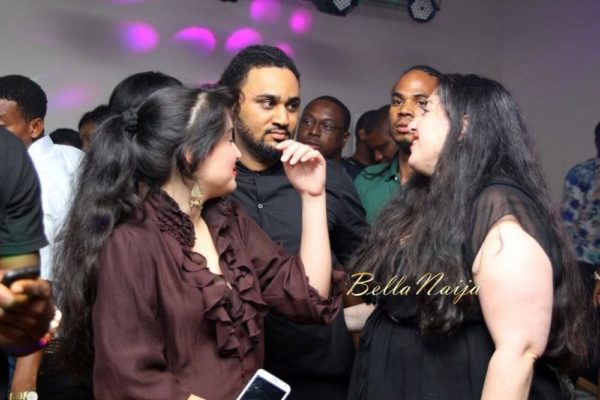 Sasha P's Star Studded Birthday Party in Lagos - May 2014 - BellaNaija.com 01028